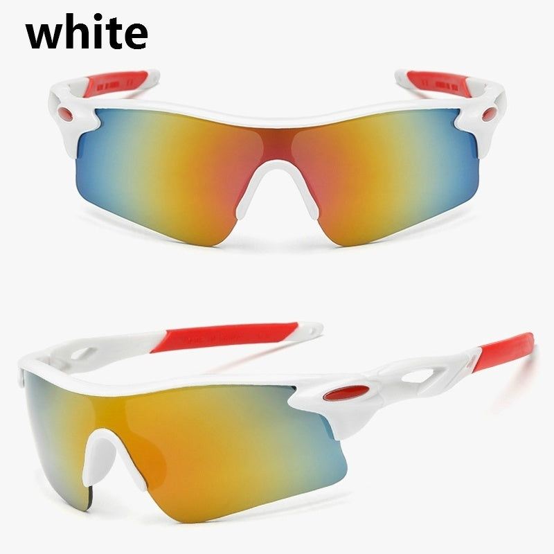 Outdoor sports mountain bike glasses new men and women bicycle glasses motorcycle sunglasses glasses
