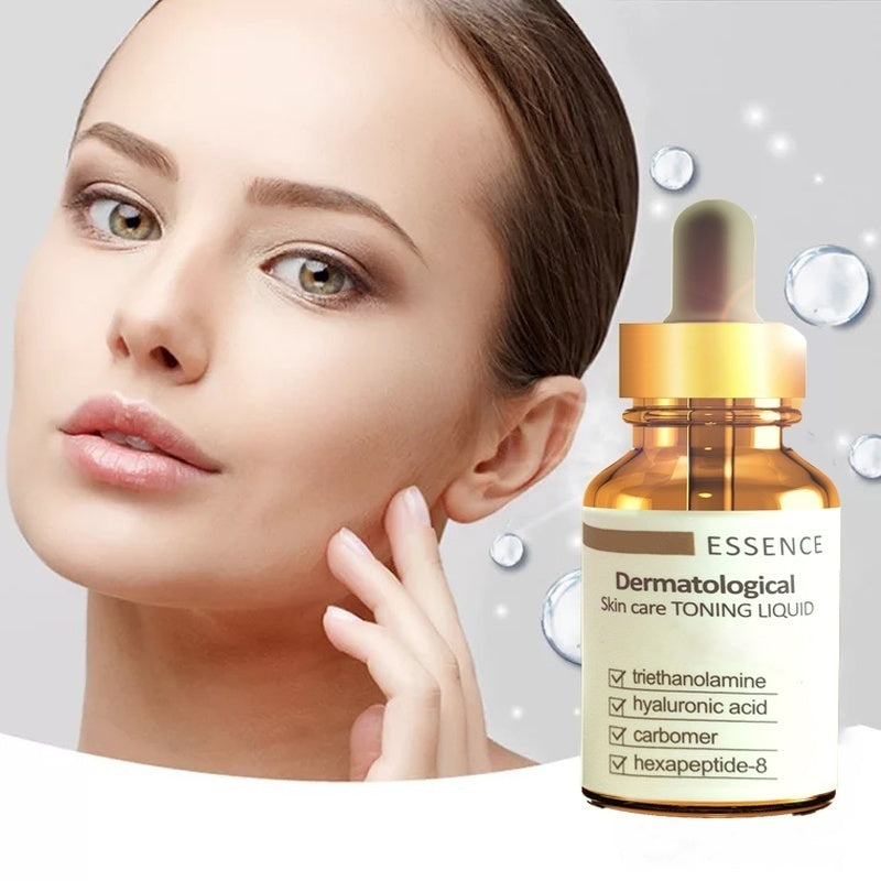 Hyaluronic Acid Essence Skin Care Deep Facial Anti-Aging Firming Facial Firming Anti-Aging