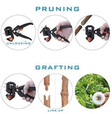 3 Slicer Tree Grafting Tool Garden Tool Scissors Pruning Machine