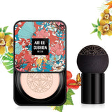 2020 Air Cushion Mushroom Head CC Cream Concealer Moisturizing Makeup BB Cream