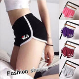 Women Fashion Yoga Shorts Sexy Beach Shorts Sport Casual Summer Shorts