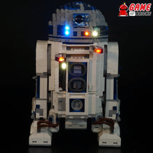 Load image into Gallery viewer, LEGO R2-D2 10225 Light Kit (LEGO Set Not Included)
