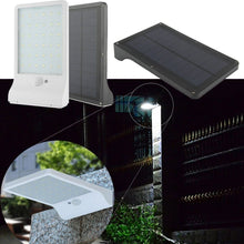 Load image into Gallery viewer, 20/36/48LED Solar Power Motion Sensor Garden Security Lamp Outdoor Waterproof Light