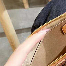 Load image into Gallery viewer, 3pcs Women's Shoulder Bags Crossbody Bags Women's Round Wallets
