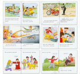 Oxford ReadingTree English Reading Book Helping Your Child to Read 4-6 Level 25pcs/set