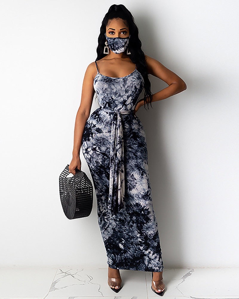 Rodeo two piece dress set