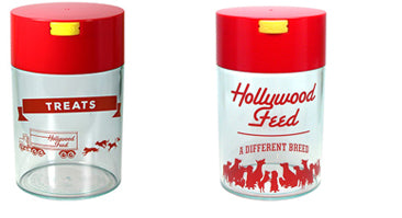 Hollywood Feed, USA