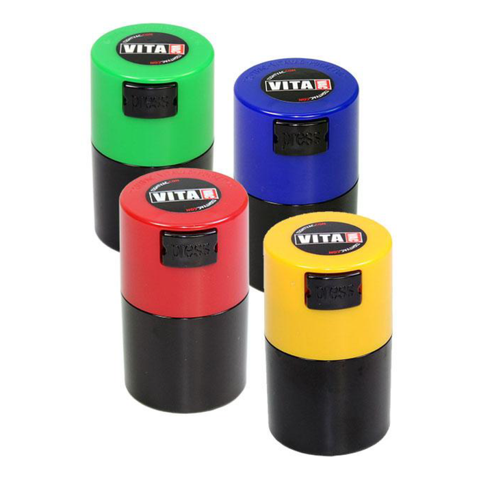 TV0 Vitavac Pack of 4