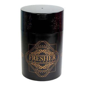 Black Fresher for Longer