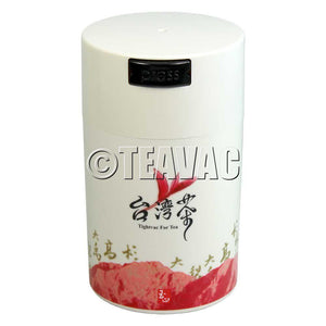 White Red Tea Design