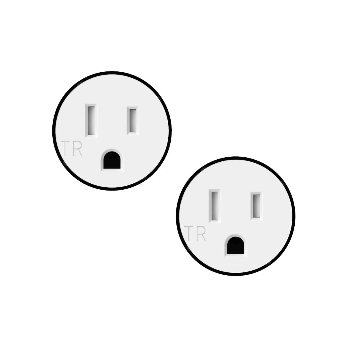 Double Outlet Kit