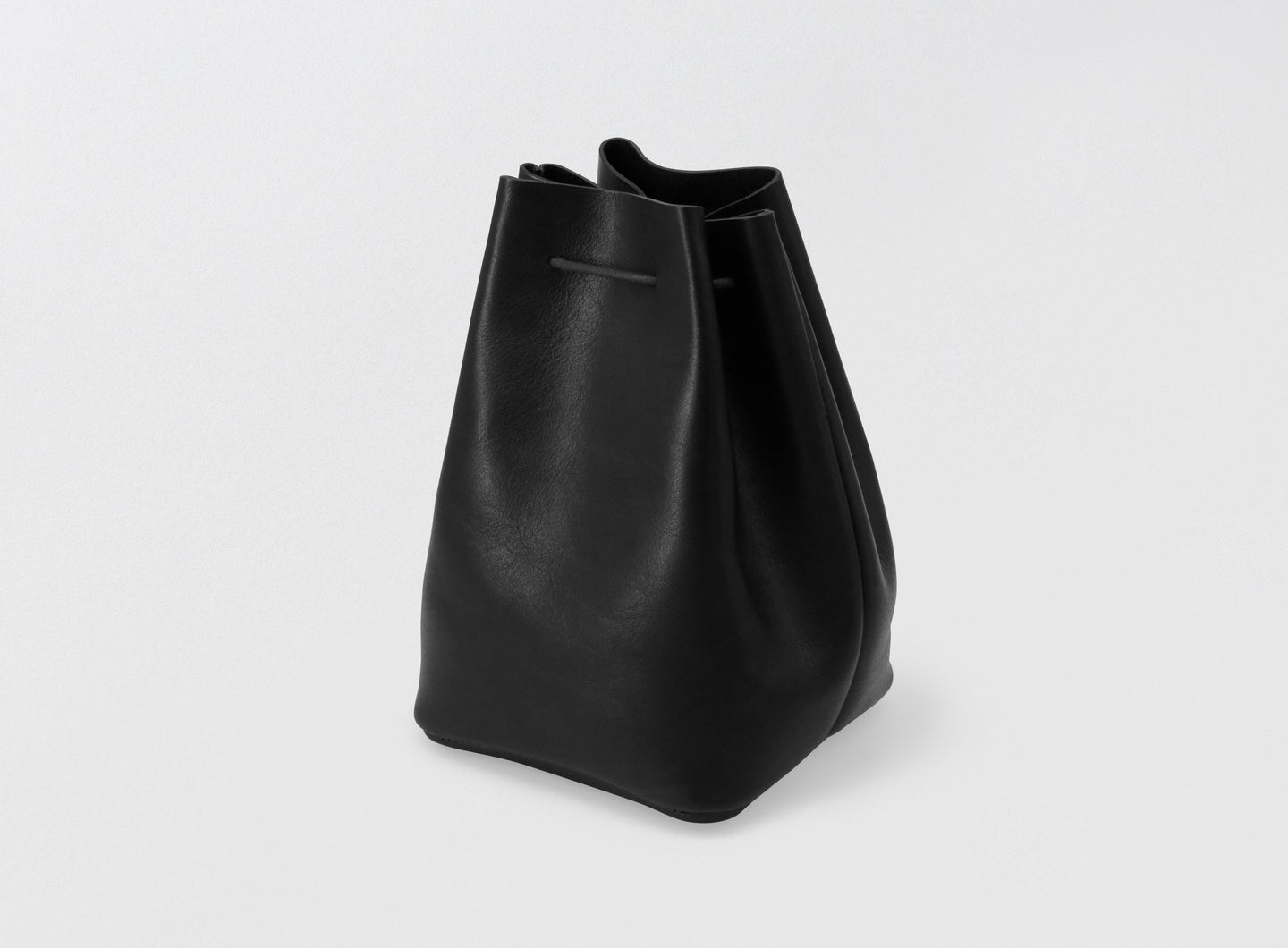 Square Drawstring bag