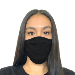 Eco Friendly 2 Layer Cotton Adult Mask