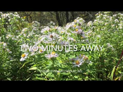 Two Minutes Away Meditations