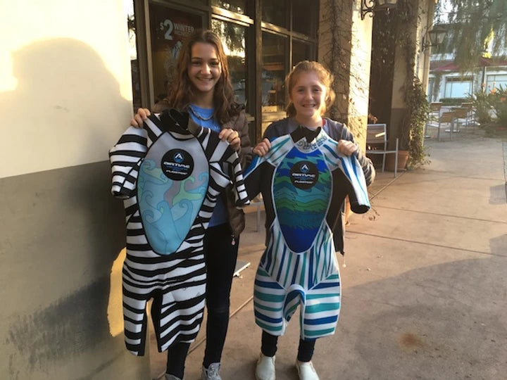 Airtime Watertime Worldwide Winning Designers Display Their Amazing Wetsuit Designs