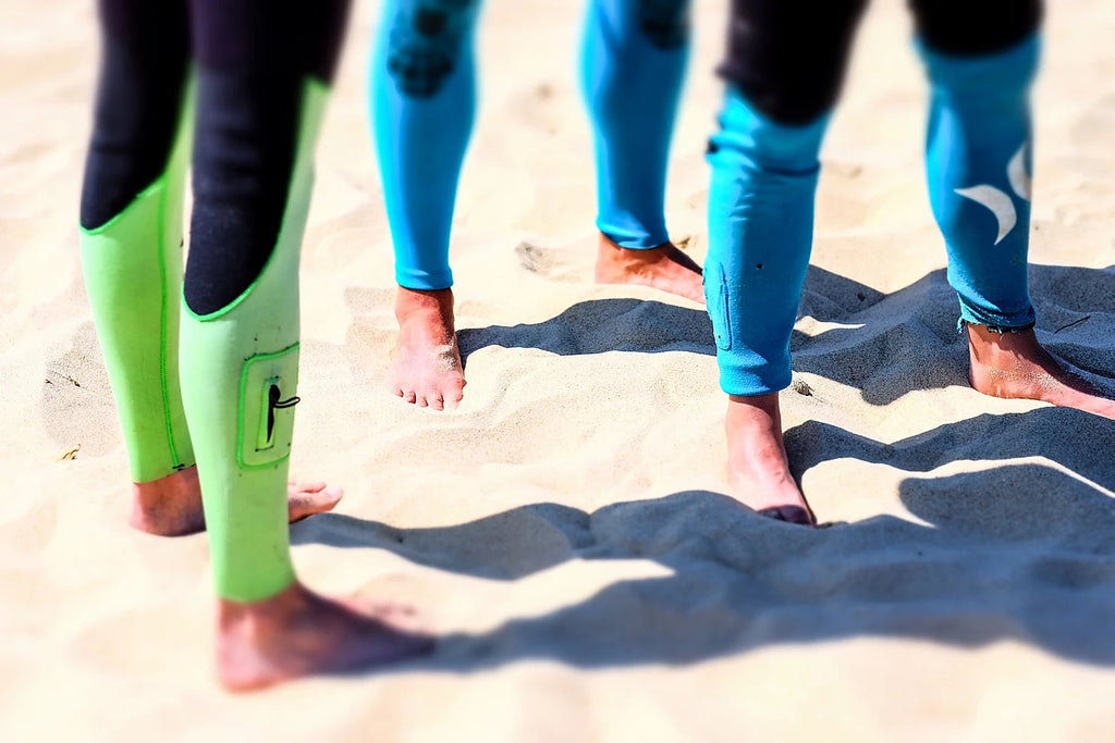 Six Kinds of Wetsuit Technology You Need Now