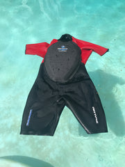 Airtime Watertime Floater wetsuit