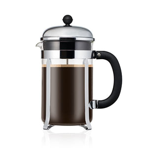 Bodum Chamboard French Press 12 cup
