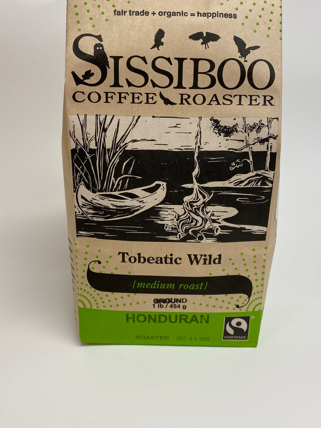 Sissiboo Tobeatic Wild - Grounds