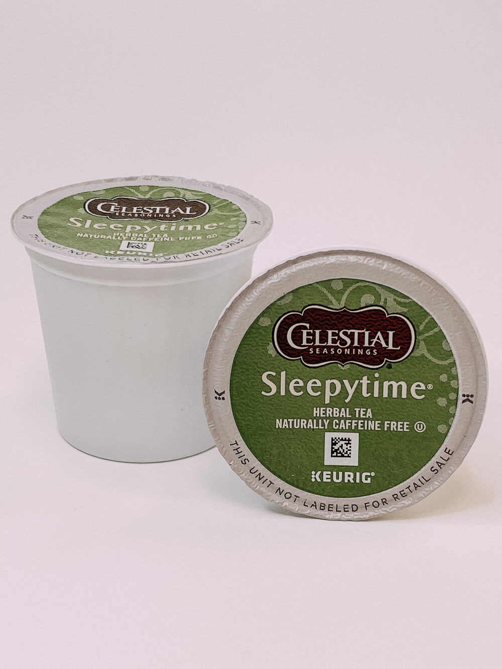 Celestial Sleepy Time Tea