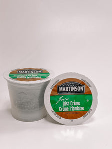 Martinson's Irish Cream