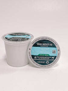 Van Houtte Swiss Water Process Decaf