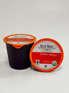 Barrie House French Vanilla