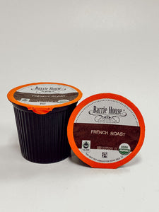Barrie House French Roast