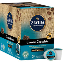 Load image into Gallery viewer, Zavida Barvarian Chocolate