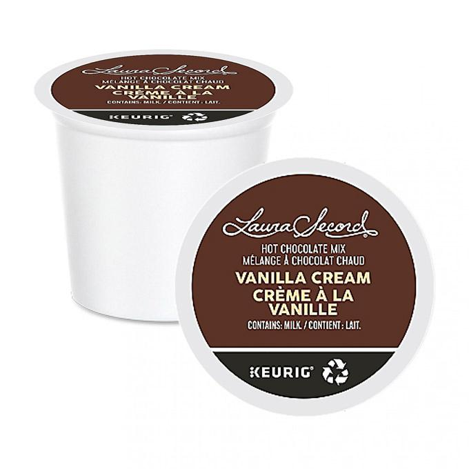 Laura Secord Vanilla Creme Hot Chocolate