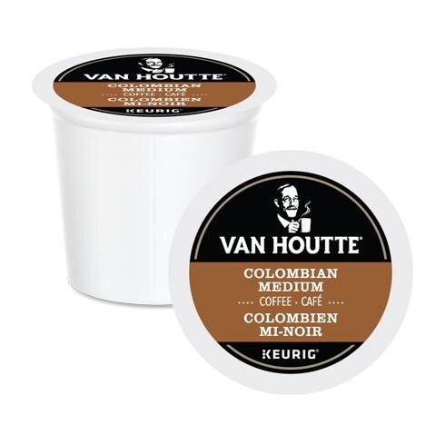Van Houtte Colombian Medium