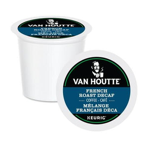 Van Houtte French Roast Decaf