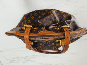 Louis Vuitton Tivoli GM Handbag