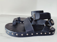 Load image into Gallery viewer, The Bali Tailor - Brooklyn Sandal