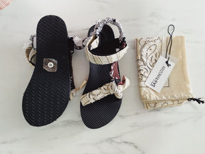 Arizona Love Trekky Mix Bandana Sandal