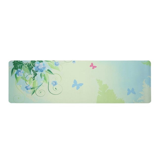 5mm Non-slip Yoga Mat