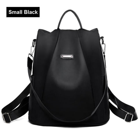 Anti-theft Women Waterproof Backpack🔥Last Day Promotion 50% OFF🔥