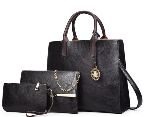 (BUY 1 GET 2 FREE) - Hight quality HANDBAG