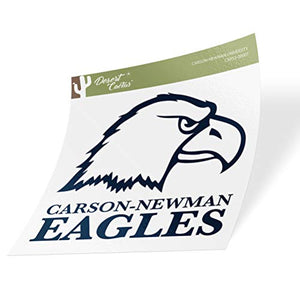 Carson-Newman University NCAA Vinyl Decal Laptop Water Bottle Car Scrapbook (Sticker - 00007)