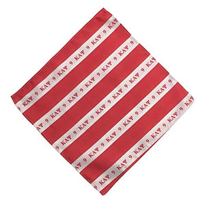 Kappa Alpha Psi Hanky Fraternity Greek Formal Occasion Standard Length Width (#9 - Hanky)