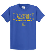 Load image into Gallery viewer, Hampton - PC61T/PC55T Tall Royal Blue Tee