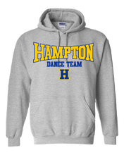 Load image into Gallery viewer, Hampton - 18500B Sport Grey Youth Pullover Hoodie