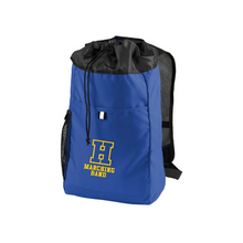 Load image into Gallery viewer, Hampton H - BG211 Royal Blue Hybrid Backpack