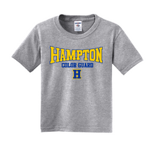 Load image into Gallery viewer, Hampton - 29B Athletic Heather Dri Power Youth Tee