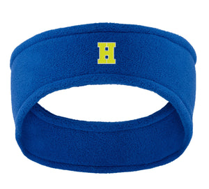 Hampton Holiday - C910 Royal Headband