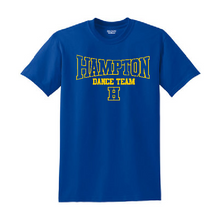 Load image into Gallery viewer, Hampton - 8000/2000 Royal Blue Tee