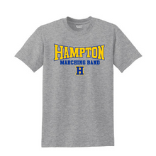 Load image into Gallery viewer, Hampton - 8000/2000 Sport Grey Tee