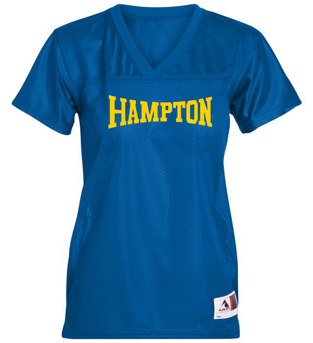 Hampton Central - 250 Ladie's Royal Blue Stadium Replica Jersey