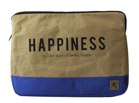 "Funda para laptop de 15"" Happiness"