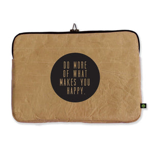 "Funda para laptop de 11"" Do more"
